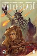 Witchblade #13 (MR)