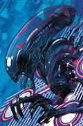 William Gibson Alien 3 #5 Cvr B Ward