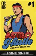 Astro Hustle #1 Cvr B Smallwood