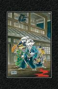 Usagi Yojimbo Saga Ltd Ed HC Vol 08 (C: 0-1-2)