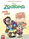 DISNEY-ZOOTOPIA-FRIENDS-TO-THE-RESCUE-HC