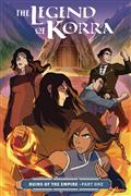 Legend of Korra TP Part 01 Ruins of Empire (C: 1-1-2)
