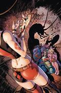 Harley Quinn #59