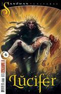 Lucifer #6 (MR)