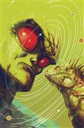 Martian Manhunter #4 (of 12)