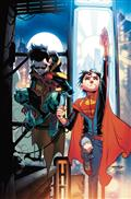Adventures of The Super Sons TP Vol 01 Action Detective