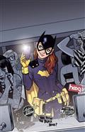 Batgirl of Burnside Omnibus HC