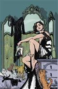 Catwoman TP Vol 01 Copycats