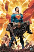 Final Crisis DC Essential Edition TP
