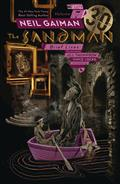Sandman TP Vol 07 Brief Lives 30Th Anniv Ed (MR)