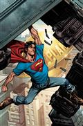 Superman World Against Superman DC Essential Ed TP
