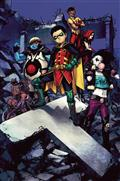 Teen Titans TP Vol 01 Full Throttle