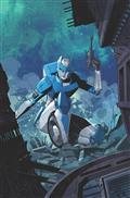 Transformers #2 Cvr A Daniel
