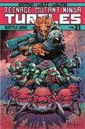 TMNT Ongoing TP Vol 21 Battle Lines (C: 0-1-2)