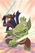 Star Wars Adventures #20 Cvr A Charm (C: 1-0-0)