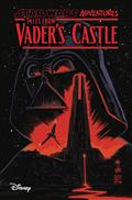 Star Wars Adventures Tales From Vaders Castle TP (C: 1-1-2)