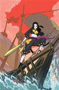 Age of Conan Belit #1 (of 5) Afu Chan Var