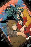Meet The Skrulls #1 (of 5)