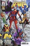 AGE-OF-X-MAN-MARVELOUS-X-MEN-2-(OF-5)-RAMOS-VAR