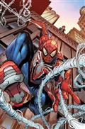 Marvels Spider-Man City At War #1 (of 6) Sandoval Var