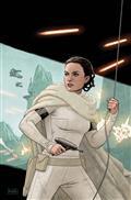 Star Wars Aor Padme Amidala #1
