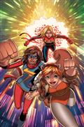 Marvel Rising #1 (of 5) Lim Var