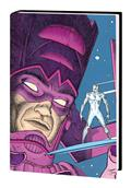 Silver Surfer HC Parable 30Th Anniversary Ed