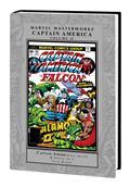 MMW Captain America HC Vol 11