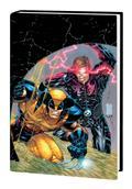 X-Men HC Eve of Destruction