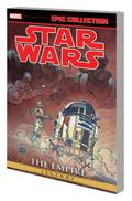 Star Wars Legends Epic Collection Empire TP Vol 05
