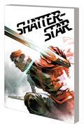 Shatterstar TP