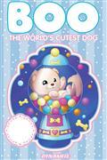 BOO-WORLDS-CUTEST-DOG-WALK-IN-THE-PARK-HC