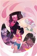 Steven Universe Fusion Frenzy #1 10 Copy Fourdraine (Net)