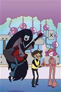 Adventure Time Marcy & Simon #3 (of 6) Main (C: 1-0-0)