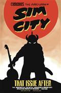 SIM-CITY-ISS-AFTER-TEENAGE-MONEY-NABBING-CEREBI-ONE-SHOT
