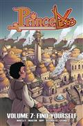 PRINCELESS-TP-VOL-07-FIND-YOURSELF