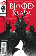 Blood Realm #4 (MR)