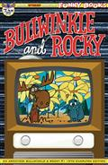 Am Archives Bullwinkle & Rocky #1 Ltd Ed Retro Var (C: 0-1-0