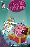 Pink Panther #1 Classic Pink Cvr