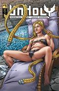 Unholy #1 Bikini Century A (MR) (C: 0-1-2)