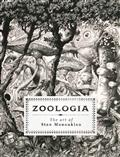 ZOOLOGIA-ART-OF-STAN-MANOUKIAN-HC-(C-1-1-0)