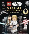 LEGO-STAR-WARS-VISUAL-DICTIONARY-NEW-ED-W-MINIFIGURE-(C-0-1