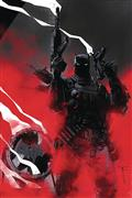 DF Batman Who Laughs Grim Knight #1 Gold Sgn Snyder
