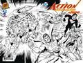 DF-ACTION-COMICS-1000-WRAPAROUND-BW-EXC-JURGENS