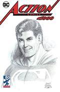 DF Action Comics #1000 Exc Swan