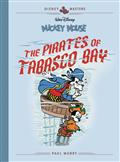 DISNEY-MASTERS-HC-VOL-07-MURRY-MOUSE-PIRATES-TABASCO-BAY-(C