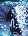 Neon Future #1 (of 6) Cvr A Raapack (MR)