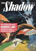 SHADOW-DOUBLE-NOVEL-VOL-140-MURDER-LAKE-SYNDICATE-OF-DEATH-(