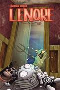 Lenore Volume II #12 Cvr B Dirge