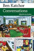BEN-KATCHOR-CONVERSATIONS-SC-(C-0-1-0)